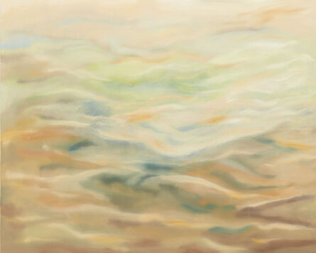 Mary Shah, 'Marie (How Do You Paint a Spirit)', 2018