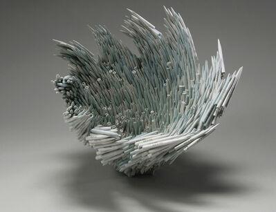 Jacqueline Rush Lee, 'Swirl (Made in China Series)', 2013
