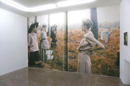 Nadia Hebson, 'Ramberg/Turbeville part 1', 2015