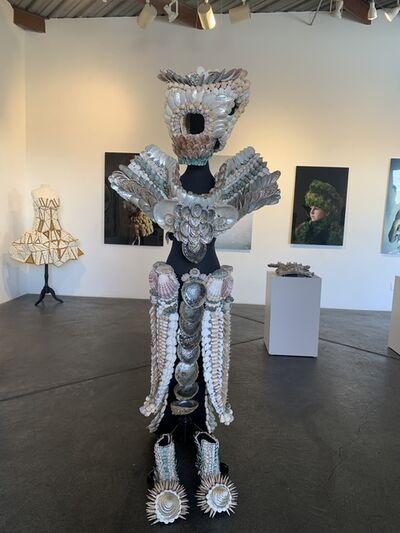 Melissa Meier, 'Sea Shells - Skins Series (Sculpture)', 2017-2020