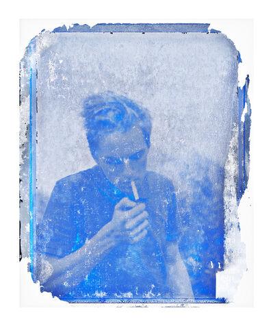 Léonard Bourgois-Beaulieu, 'Henri Hopper from Black Mirrors series', 2011