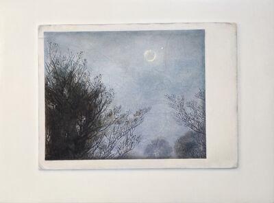 Claire Kerr, 'Friedrich Moon', 2020