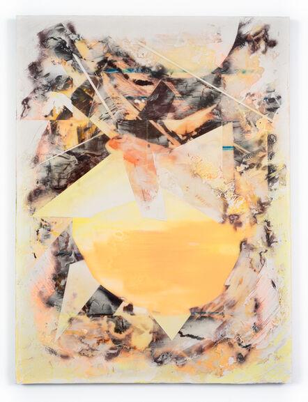 Rushern Baker IV, 'Crashing Drone', 2016