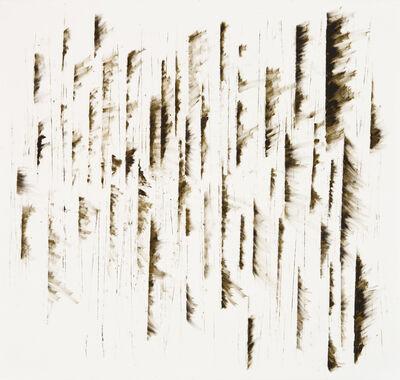 Robin Rhode, 'Works on White Paper V', 2008