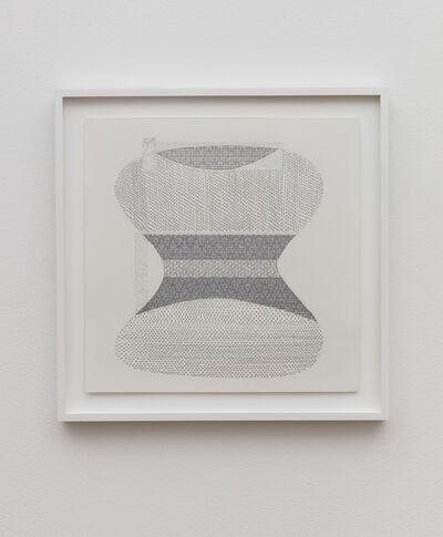 Beryl Korot, 'Curves 5', 2017