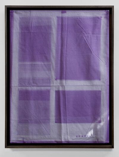 Tom Lovelace, 'Purple Drape, Aarhus ', 2017