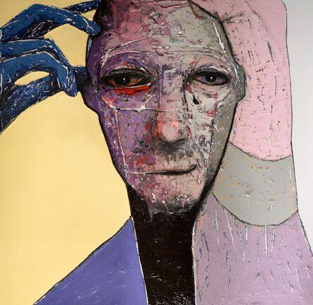 Sylvain Coulombe, 'Tout dépend du regard que vous portez', 2020