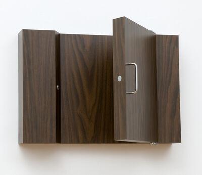 Richard Artschwager, 'Door', 1987