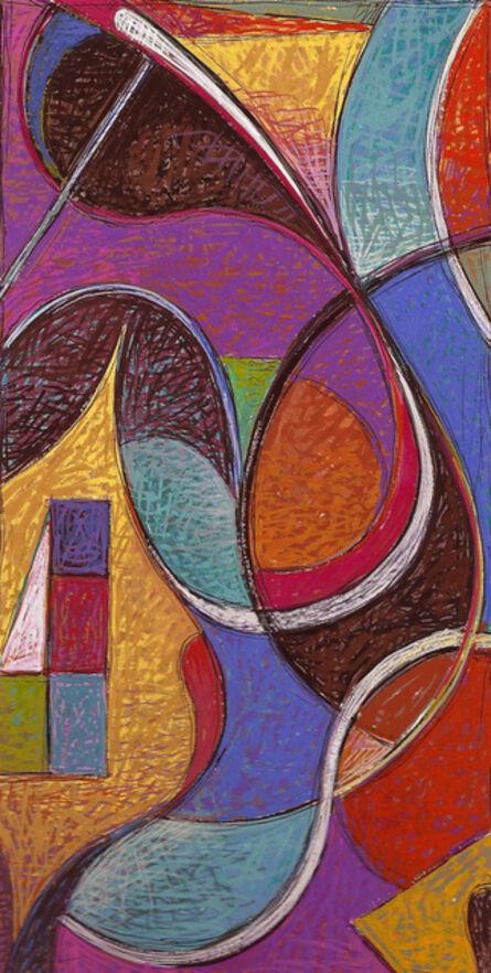 William Conger, 'Untitled (#47)', 2010