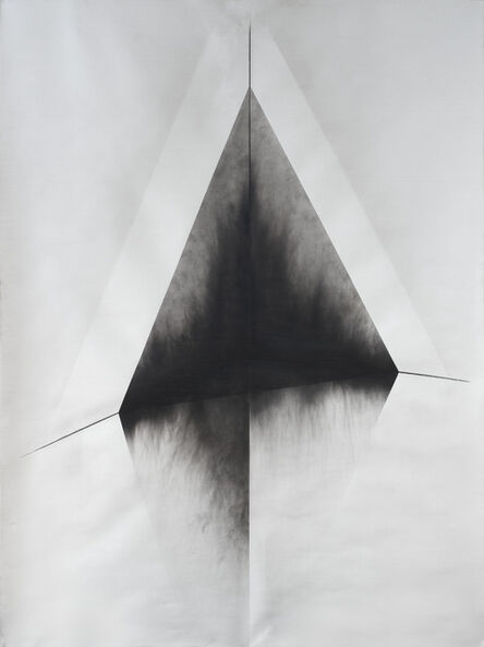 Alessandro Cannistrà, 'Tempo Del Silenzio (Oggetto Di Pensiero)', 2015