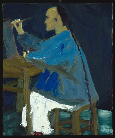 Cristof Yvore, 'Mississippi', 1998