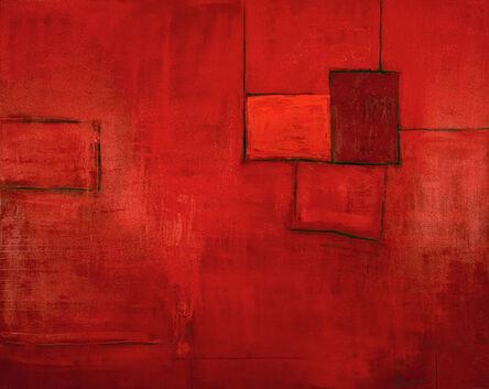 Katherine Parker, 'Fire Wall', 2014