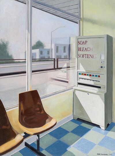 Gabriel Fernandez, 'Sunset Laundry', 2017