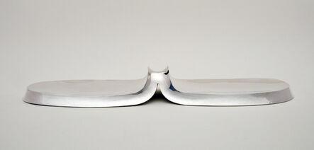 Myra Mimlitsch-Gray, 'Split Slab', 2012