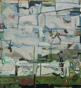 Michael von Helms, 'Easter Arial', 2006