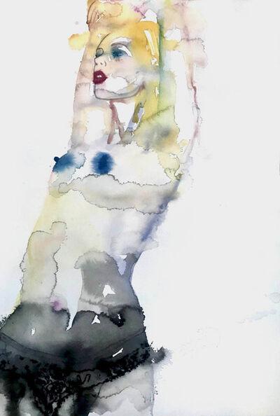 Fahren Feingold, 'LOVE & MISDEMEANORS', 2018