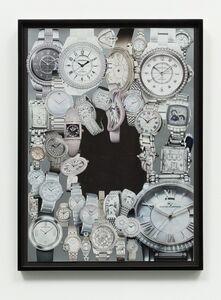Nancy Buchanan, 'Time to Reflect', 2014