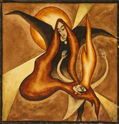 Xul Solar, 'Untitled', 1915