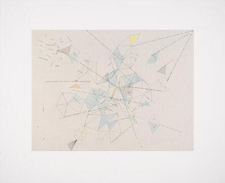 Jessica Rankin, 'Reverberations', 2008