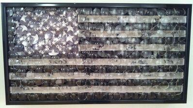 David Datuna, 'Glory II', 2012