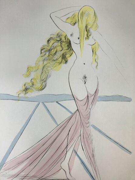 Salvador Dalí, 'Venus', 1974