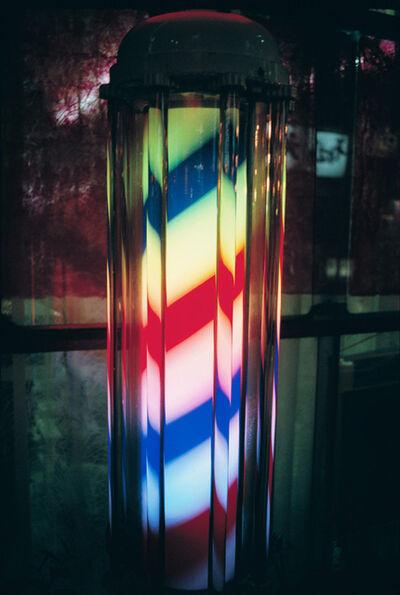 Daido Moriyama, 'Color', 2017