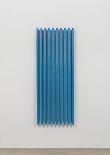 Liam Gillick, 'Ramped Fins', 2020
