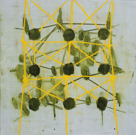 Fik van Gestel, 'Netwerken', 2009