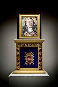 Holly Trostle Brigham, 'Hildegard's Box', 2013