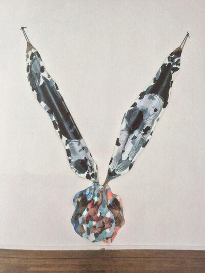Ger van Elk, 'Pulling Babies', 1980