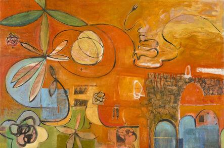 Leslie Allen, 'Wonderous Fez', 2015