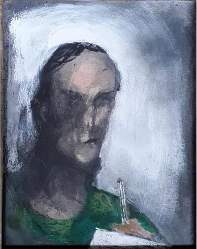 Anthony Lister, 'Self Portrait', 2020