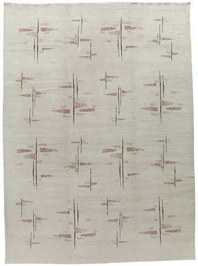 Beauvais Carpets, 'Muren 03B', Contemporary