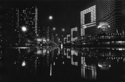 Igor Zotin, 'Kalininsky prospect. Festive Illumination', 1979