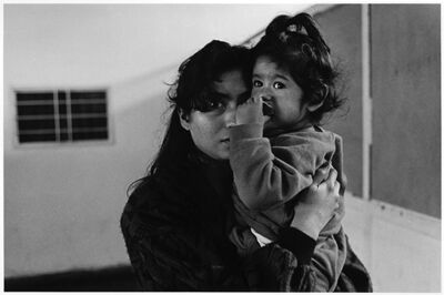 """Adriana Lestido, 'From the series """"Imprisoned women"""", Untitled', 1991-1993"""