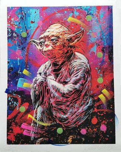C215, 'Yoda XL', 2020