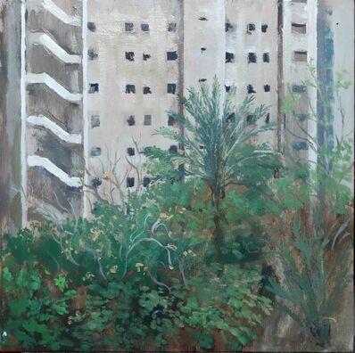 Jean-Baptiste Marot, 'Palm Beach Beyrouth', 2017