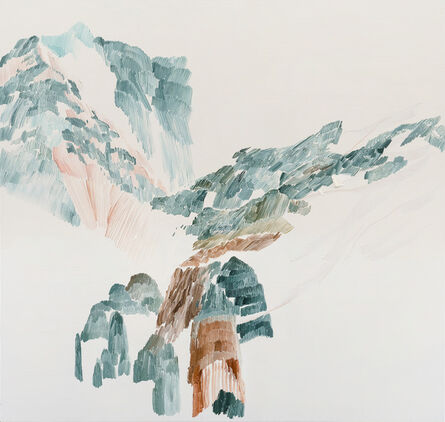 Chih-Hung Kuo, 'Study of Landscape 118', 2020