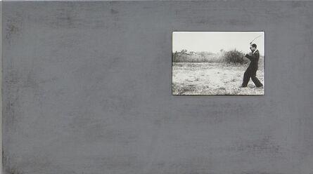 Ulrich Gebert, 'The Negotiated Order #11', 2012