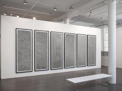 Zheng Xuewu, 'Meditation series', 2007