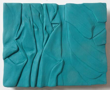 Altoon Sultan, 'Contrasting Curves', 2018