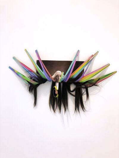 Ivana Larrosa, 'Flying Nun', 2015
