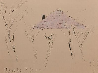 Etel Adnan, 'Untitled', 1979-1981