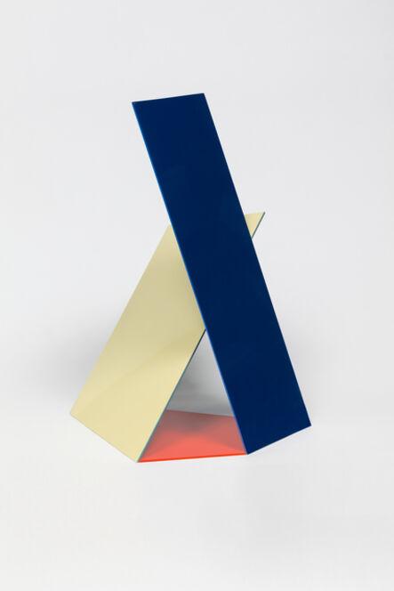 Brad Howe, 'Shiny New Theories', 2017