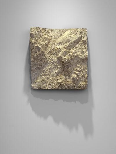Boyle Family, 'Elemental Study for the Lazio Site (Limestone)', 2013