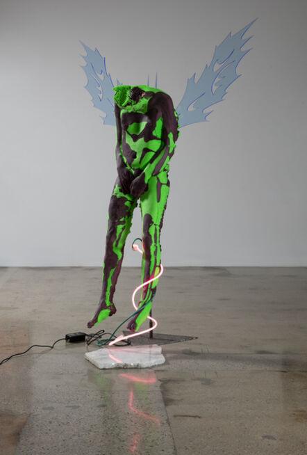 Nicanor Araóz, 'Untitled', 2017