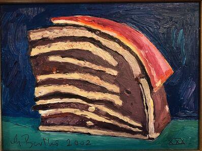 George Bartko, 'Budapest Pastry XXX', 2002