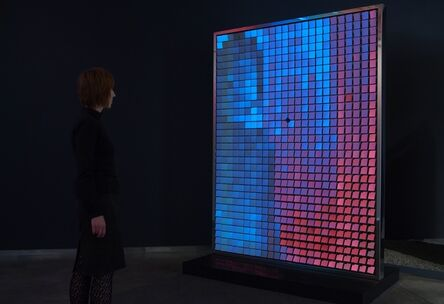 Daniel Rozin, 'Mirrors Mirror', 2008