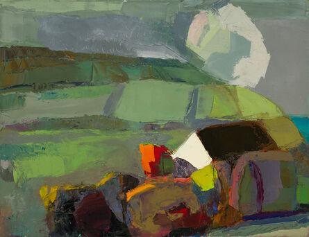 Rick Fox, 'Wild Atlantic Way, County Mayo', 2021
