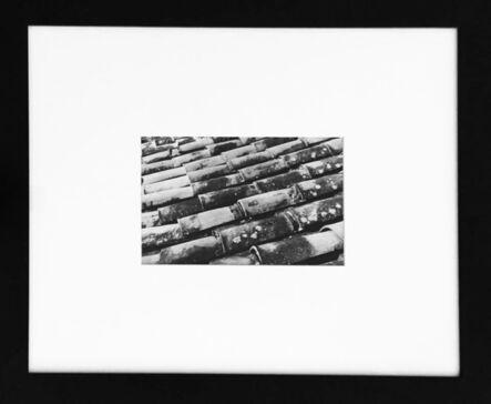 Leo Matiz, 'Techos, Mexico', 1947